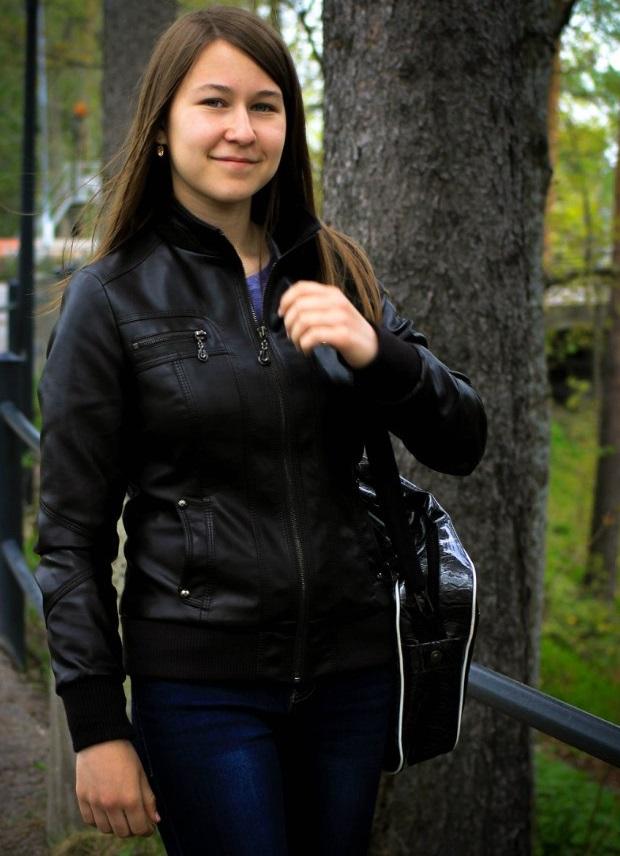 Маша Герасимова