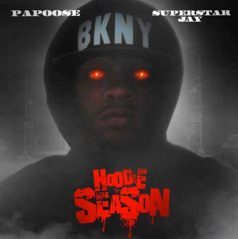 Papoose – 'Rap God' (Freestyle)-hoddie-season