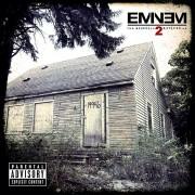 2013.11.05 - Eminem MMLP2 Release Instagram