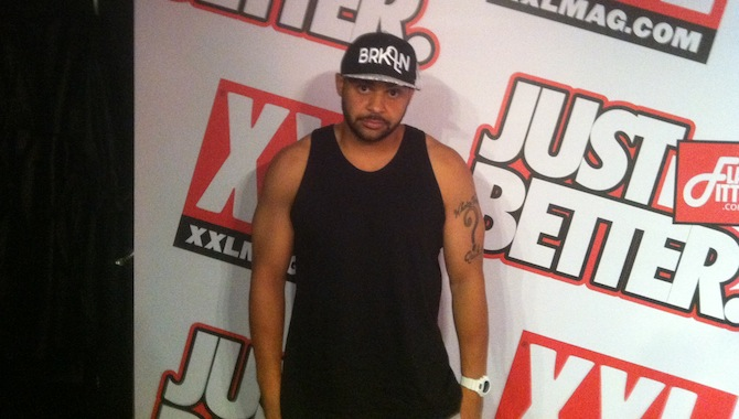 Joell Ortiz Says Eminem's MMLP2 Is Fantastic