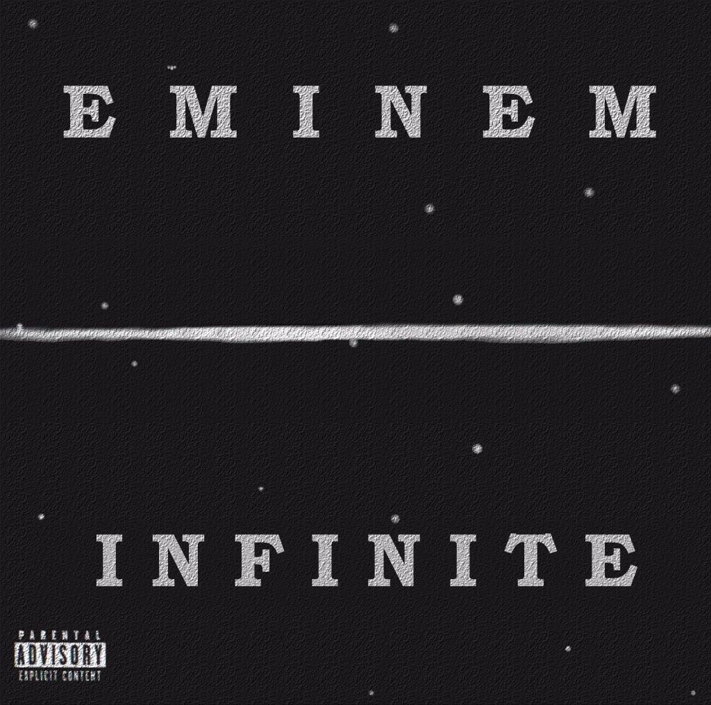 """Eminem """"Infinite"""" (полный альбом с лирикой)"""