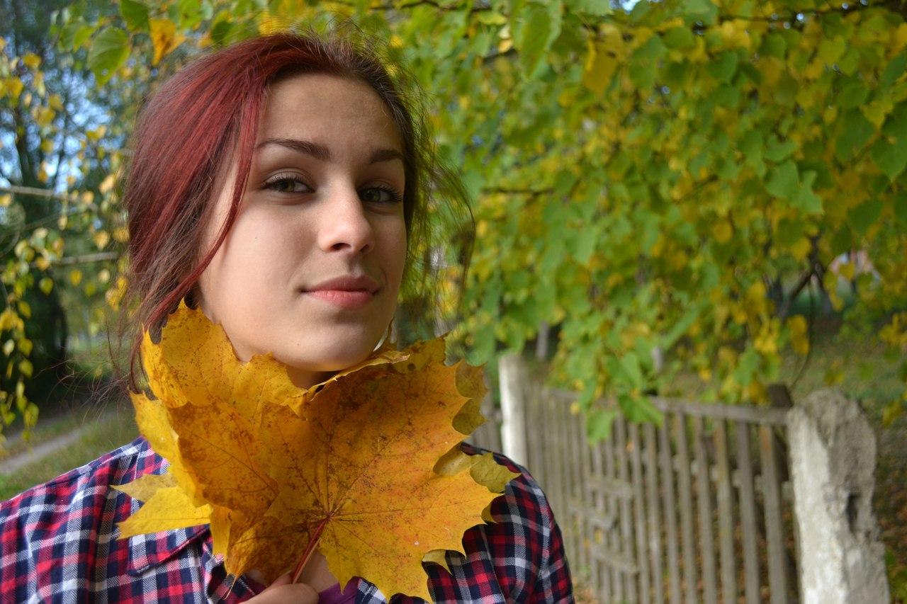 Анастасия Янутовская